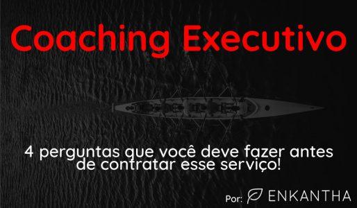 Coaching Executivo