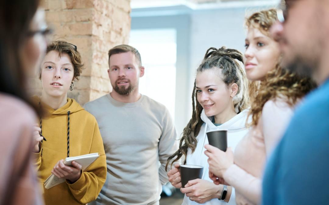 Como A Pesquisa FOCUS GROUP Pode Ajudar A Minimizar Os Riscos Nos Investimentos?