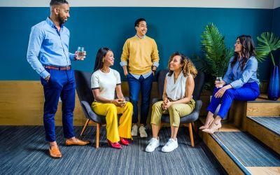 PESQUISA FOCUS GROUP – Você Conhece O Que Ela Pode Fazer Para Sua Empresa??