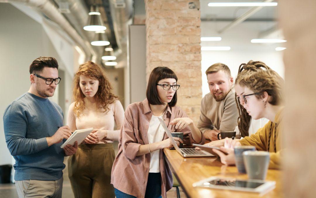 Como Multiplicar O Empreendedorismo Entre Seus Colaboradores